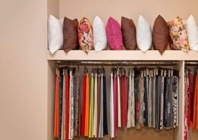 Cushion Upholstery image