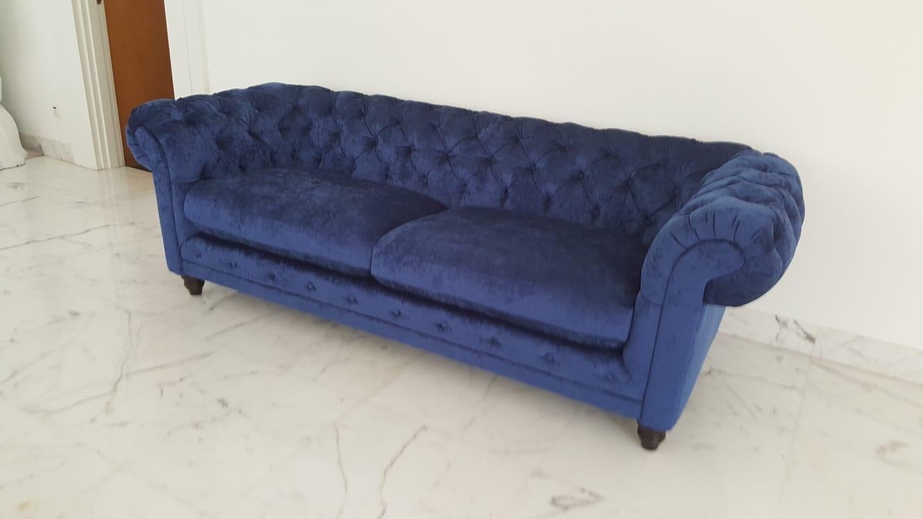 Sofa upholstery2