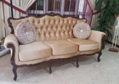 Sofa upholstery3