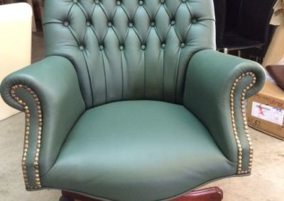 chair upholstery 5